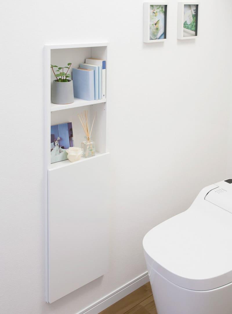 洗面所トイレ収納 サニタ 南海プライウッド株式会社